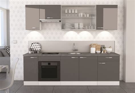 porte de cuisine meuble bas de cuisine contemporain 1 porte 1 tiroir blanc