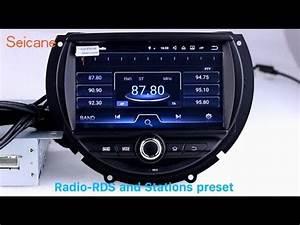 Mini Navi Update : oem 2015 2016 bmw mini cooper radio gps navigation stereo ~ Jslefanu.com Haus und Dekorationen