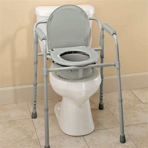 bariatric folding commode bariatric bedside commode