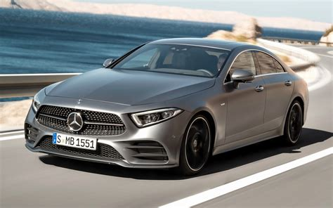 Mercedes Cls Class 4k Wallpapers by Mercedes Cls Class Wallpapers And Background Images