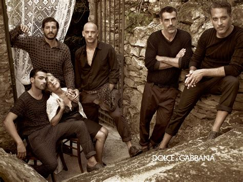 dolce gabbana spring summer 2012 ad caign atelier