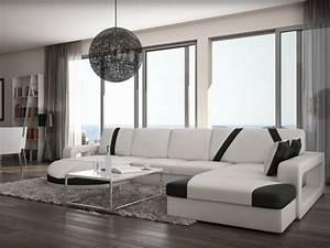 Canapé Panoramique 14 Places : le canap panoramique mobilier canape deco ~ Teatrodelosmanantiales.com Idées de Décoration