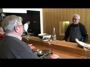 Restaurant Japonais Cancale : le chef japonais kudaka rayonne sur la baie du mont saint michel youtube ~ Melissatoandfro.com Idées de Décoration