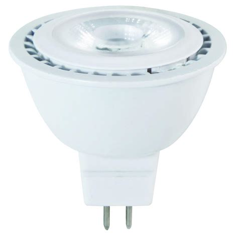 lighting 50w equivalent bright white mr16 dimmable