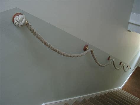 corrimano corda hemp rope