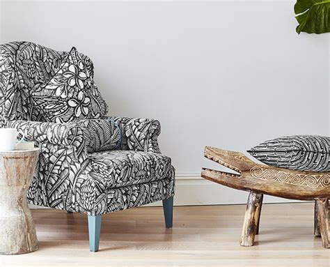 1000+ Ideas About Patterned Chair On Pinterest