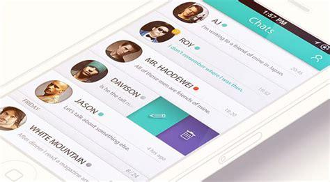 App Golf Design Template by Xamarin For Mobile Application Development Nexgendesign