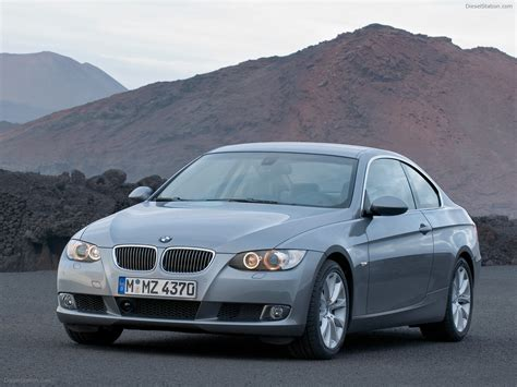 Bmw 3 Series Coupe 2006 Exotic Car Image 028 Of 185