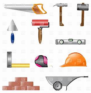 Construction Materials Clipart - Clipart Suggest