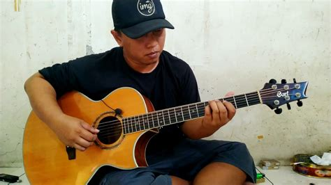 layang kangen didi kempot cover fingerstyle youtube
