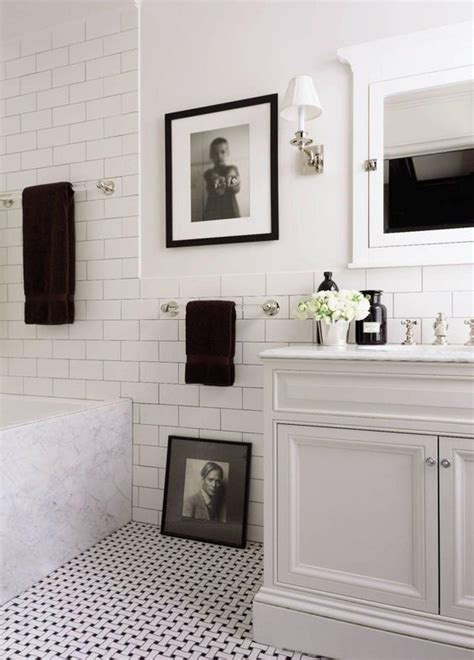25 best ideas about classic bathroom on