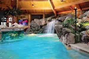 Secret Hideaways: Spectacular Pool Caves & Grottos ...