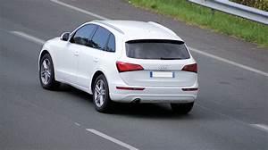 Avis Audi Q5 : essai du audi q5 2008 2017 attirante 244 avis ~ Melissatoandfro.com Idées de Décoration