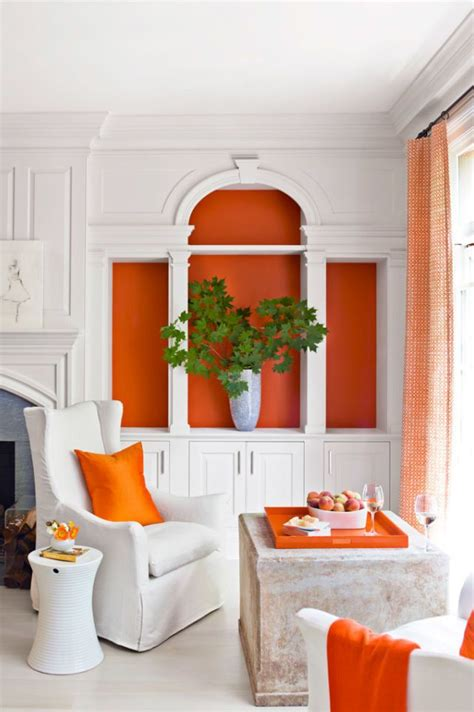 When it comes to colors for your living room, what comes to mind. How To Perfectly Style Your Bookshelf According To ...