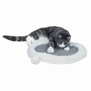 mini tapis griffoir griffoir pour chat trixie wanimo With tapis rouge avec canape anti griffe de chat