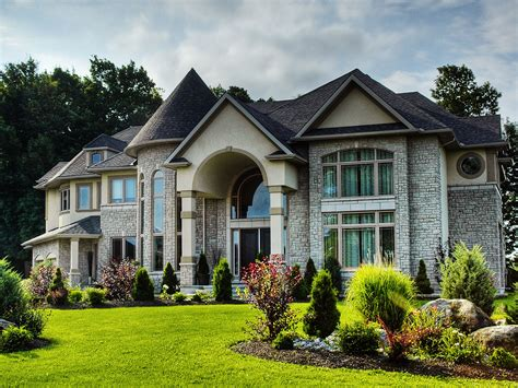 dream home ideas luxury home plans  house plans