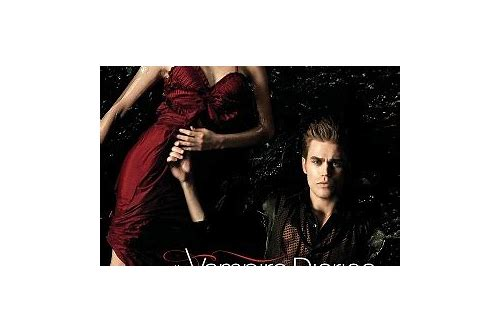 vampire diaries novel baixar 2 temporada dublado