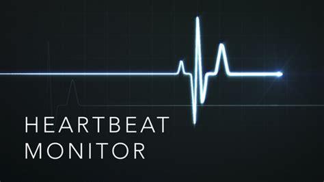 Heartbeat Monitor by camiloharper | VideoHive