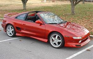 Toyota, Mr2, Legend, Is, Coming, Back, With, A, Bang