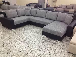 Wohnzimmer Sofa Günstig : die besten 25 wohnlandschaft g nstig kaufen ideen auf pinterest wohnlandschaft g nstig couch ~ Markanthonyermac.com Haus und Dekorationen