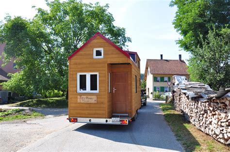 Tiny Häuser In Der Schweiz by Links Tiny House Projekt Schweiz