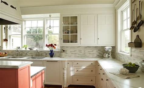 kitchen backsplashes with white cabinets newest kitchen backsplashes with white antique cabinets