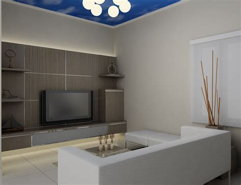 kumpulan desain meja tv minimalis blog