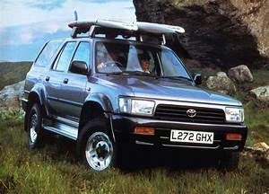 Toyota Hi Lux 4runner Diesel 1979