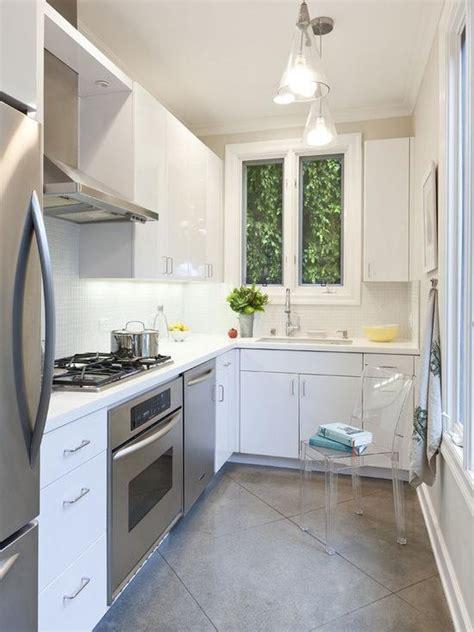 Kitchen Design Ideas For Small Kitchens - 55 cozinhas em l fotos e ideias lindas