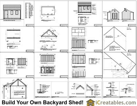 10x16 shed floor plans 10x16 cape cod shed plans with porch
