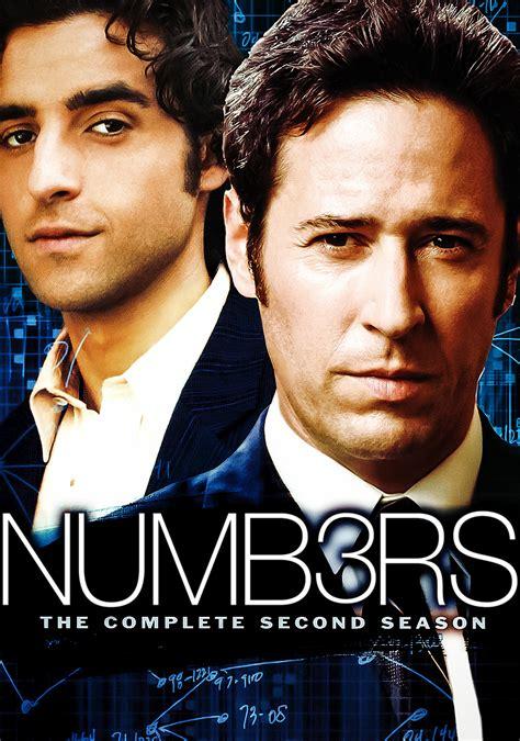 Numb3rs   TV fanart   fanart.tv