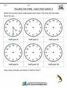 First Grade Math Worksheet Telling The Time Half Past 2 Missing Subtraction Facts To 12 Sheet 2 Missing Subtraction Facts To 1st Grade Math Worksheet Math Worksheets For Grade 1 Subtraction 2 Digit Subtraction Worksheets