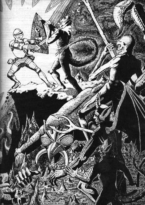 Akratic Wizardry: Original Advanced Dungeons and Dragons