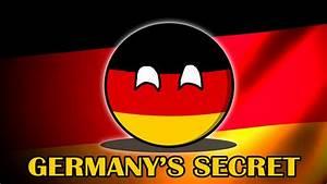 countryballs :: Germany's secret - YouTube