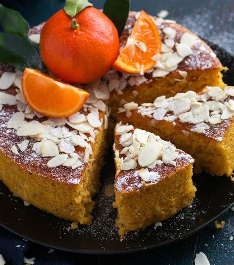 recette gateau espagnol aux amandes cuisine madame figaro