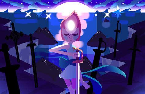 Universe Animated Wallpaper - steven universe pearl wallpaper steven universe