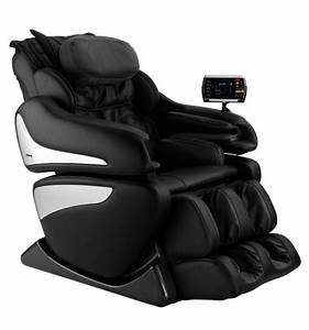Fauteuil Massage Shiatsu : fauteuil de massage gravite zero bh ~ Premium-room.com Idées de Décoration
