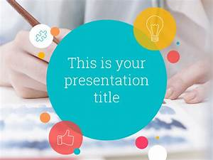Free Playful Powerpoint Template Or Google Slides Theme