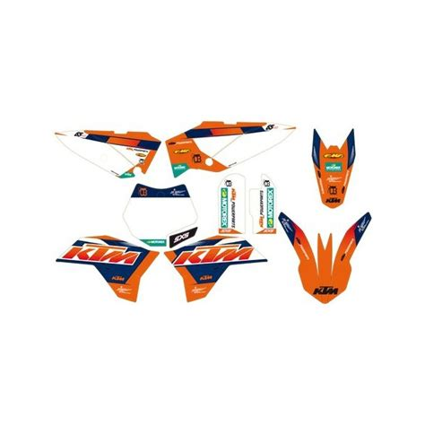 kit deco factory 65 sx kit deco complet wolff moto products sarl