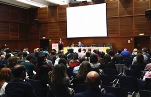 Lleno total en la 10ª reunión científica de la RIS en GeSIDA16