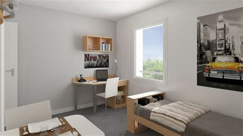 chambre universitaire dijon immobilier bien investir dans les résidences étudiants