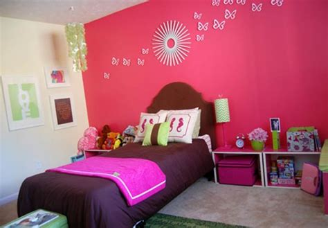 Beautiful Bedrooms For Kids, Princess Beds For Little