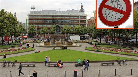 ausbildung 2018 mannheim mannheim cdu mannheim begr 252 223 t alkoholverbot ab 1 april 2018 an orten wie dem paradeplatz