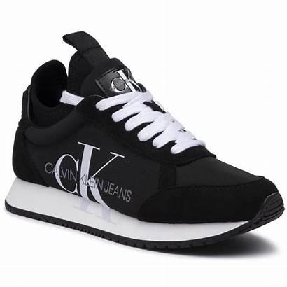 Calvin Klein Jeans Josslyn Sneakersy Sneakers Femme