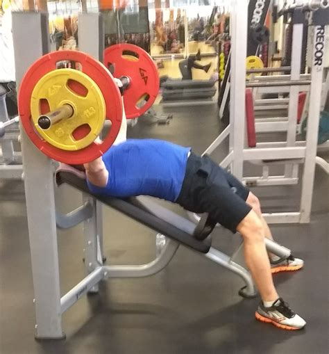 Bench Press Leg Drive by Combine Incline Bench Press With Back Extension And Leg