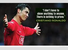 Best Cristiano Ronaldo Quotes, Sayings, Wallpapers HD top