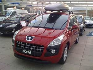 Barres De Toit Peugeot 3008 : barre de toit pour 3008 acheter avec comparacile ~ Medecine-chirurgie-esthetiques.com Avis de Voitures