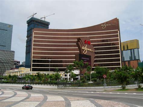 Wynn Macau - Wikipedia