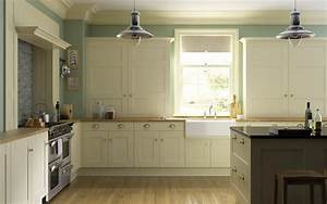 Two Beautiful Kitchens Advice For Using Natural Eco