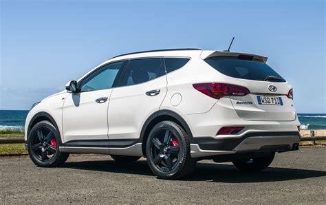 Hyundai Picture by 2016 Hyundai Santa Fe Review Caradvice